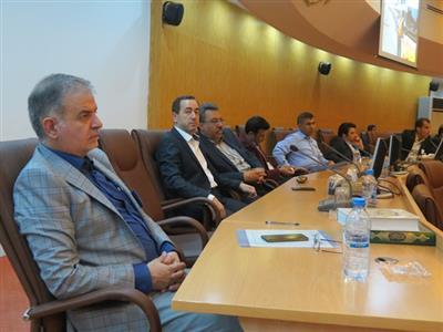 برگزاری سی و دومین مجمع عمومی اتحادیه اتوبوسرانی های شهری كشور